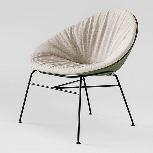 Arper Chair