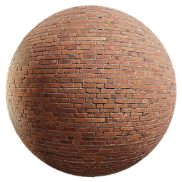 Thumbnail: Brick Wall Worn
