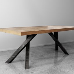 Thumbnail: Gustave Dining Table