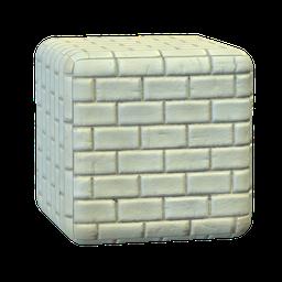 Thumbnail: Bricks White