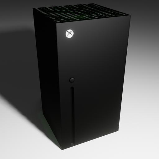 Thumbnail: Xbox one x