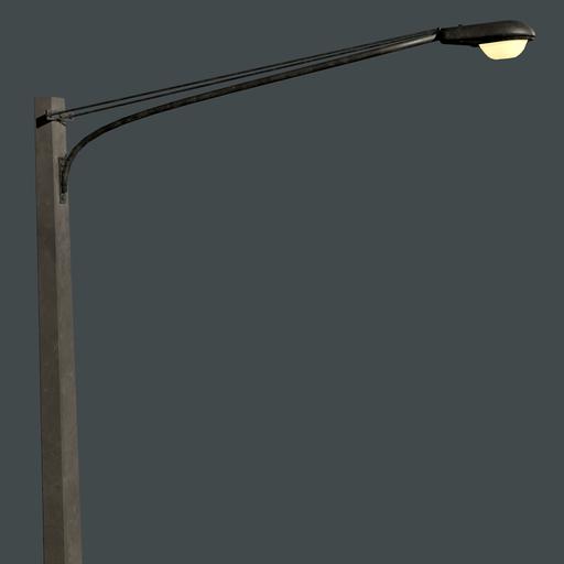 Thumbnail: StreetLight 6M