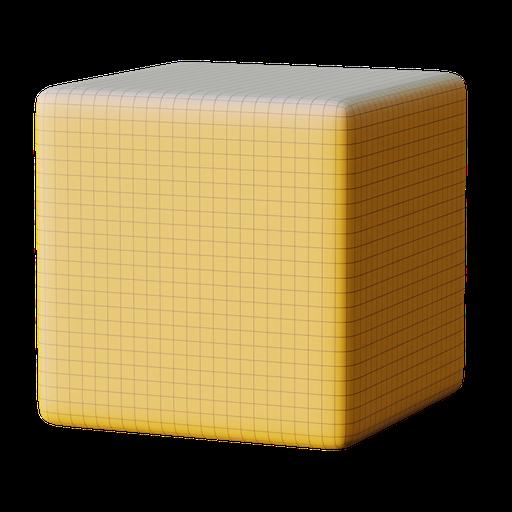 Thumbnail: Basic Blockout Material