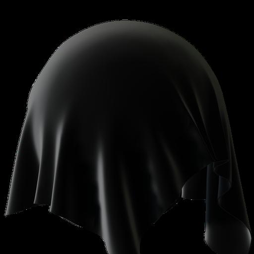 Thumbnail: Procedral Black Silk
