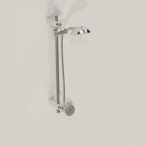 Thumbnail: Shower Tap
