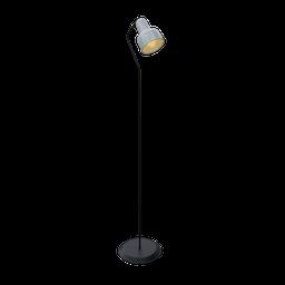 Thumbnail: Floor Lamp Column Lamp