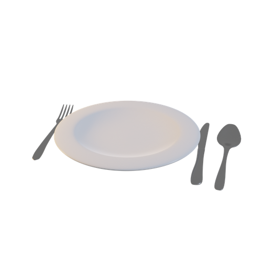 Thumbnail: Table set