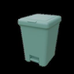 Thumbnail: Plastic trash