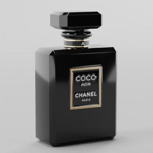 Thumbnail: CHANEL COCO Noir Parfum Spray