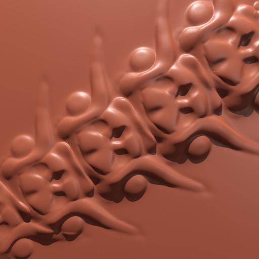 Thumbnail: Alien geiger spine
