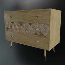 Thumbnail: Dresser