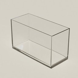 Thumbnail: Glass box