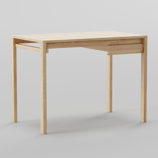Thumbnail: Sebastianerazo Desk 100x60x75