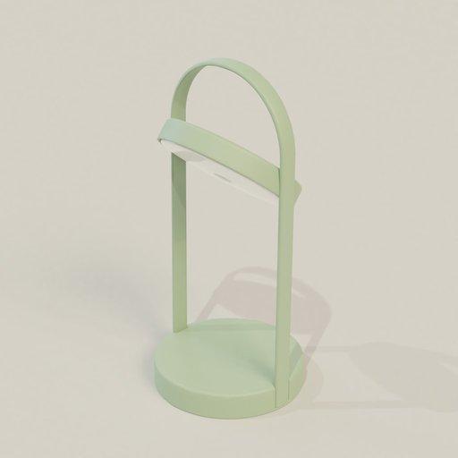 Thumbnail: Giravolta lamp