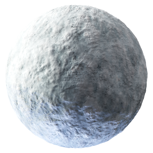 Thumbnail: Stylized Snow 02