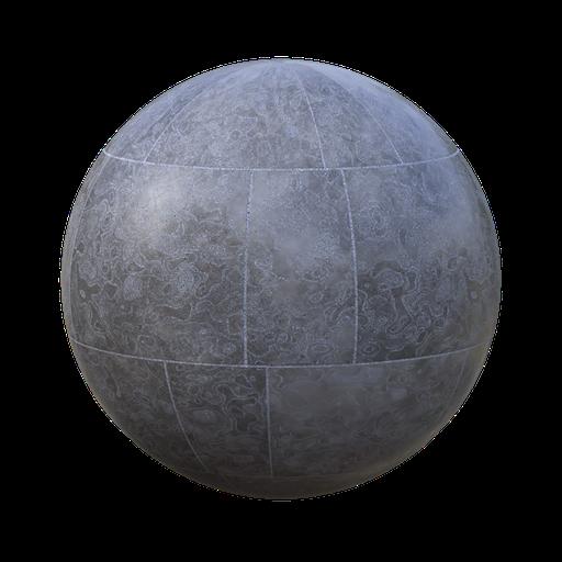 Thumbnail: Old dusty tiles