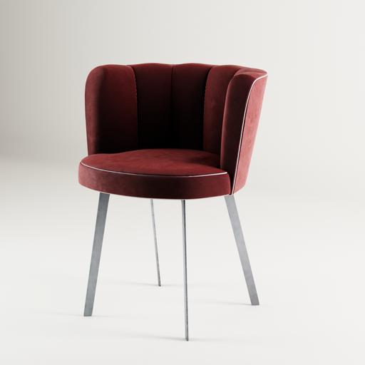 Thumbnail: Diva Chair