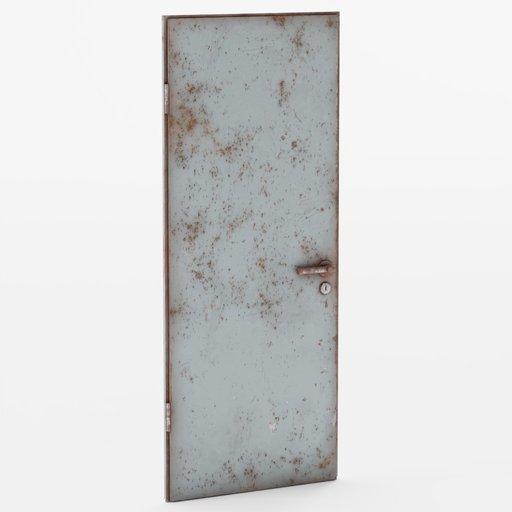 Thumbnail: MetalDoor 0.8x2