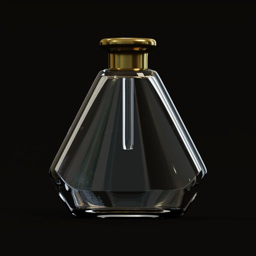 Thumbnail: Perfume phial empty