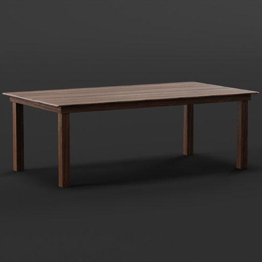 Thumbnail: Table 2.1 X 1.1
