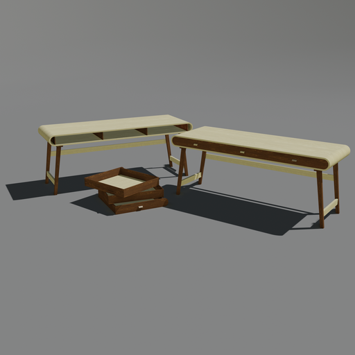 Thumbnail: Office table2