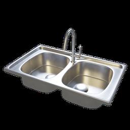 Thumbnail: Kitchen sink 01