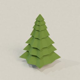 Thumbnail: Evergreen Tree