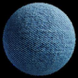 Thumbnail: Fabric Demin