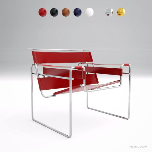 Thumbnail: Wassily Chair
