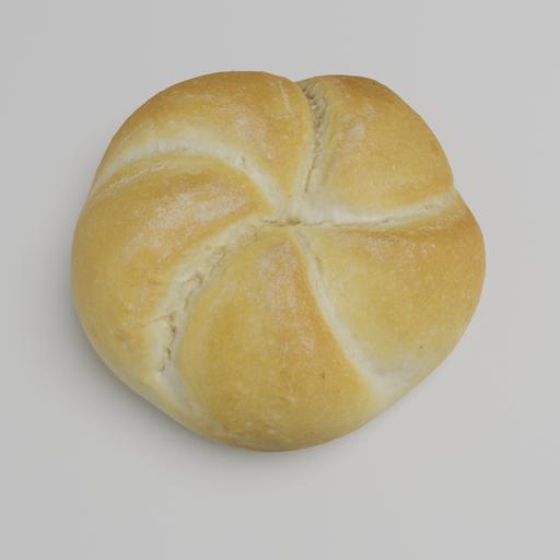 Thumbnail: Bakery Kaiser roll