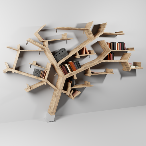 Thumbnail: Tree Library