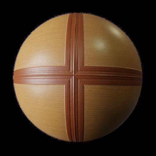 Thumbnail: Wooden Panels