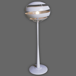 Thumbnail: Modern Lamp #01