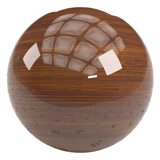Thumbnail: Natural Ironwood - Cristallo