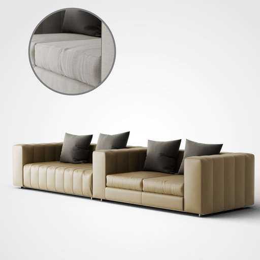 Thumbnail: Clarinetto Sofa