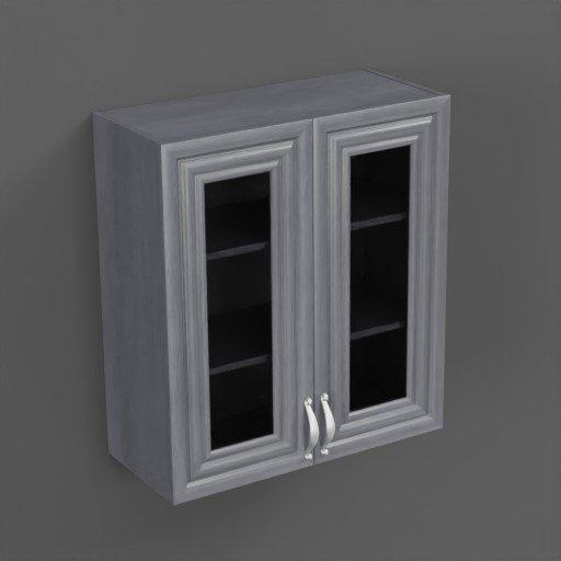 Thumbnail: Kitchen cabinet var 3.6