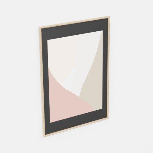 Thumbnail: Abstract Wall Painting