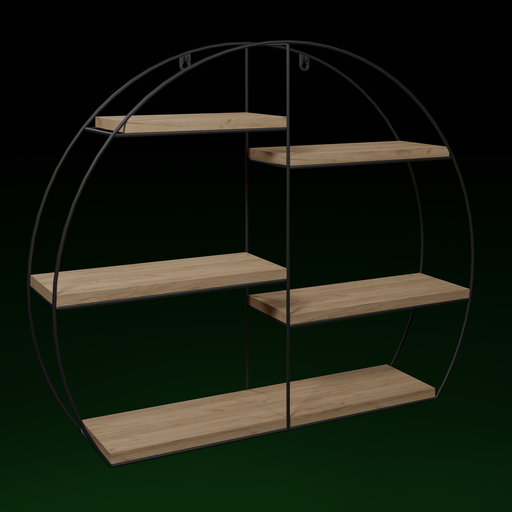 Thumbnail: Hanging Shelf
