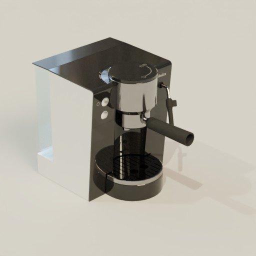 Thumbnail: MK01-CoffeeMachine-AMICA