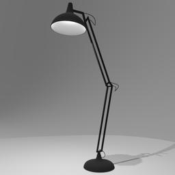 Thumbnail: Lamp floor