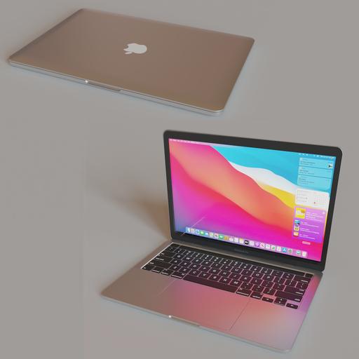Thumbnail: 2020 M1 MacBook Pro Laptop