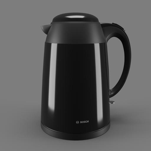Thumbnail: Eletric kettle