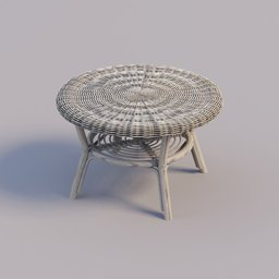 Thumbnail: Ratan table
