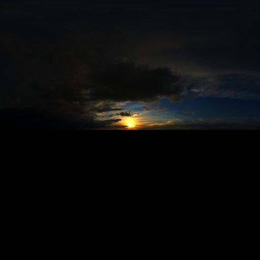 Thumbnail: Dusk Sky