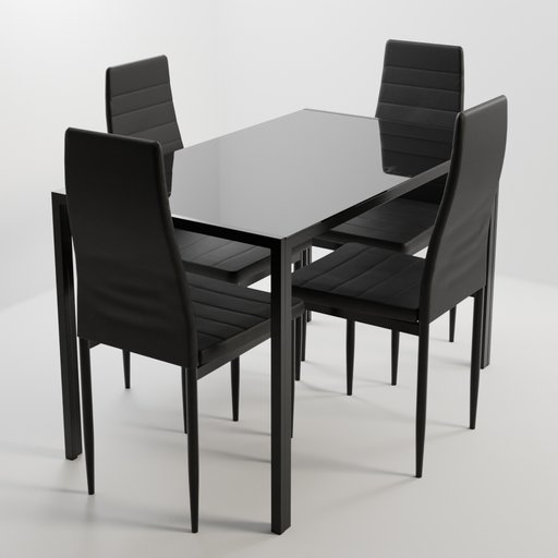 Thumbnail: Dinning Table