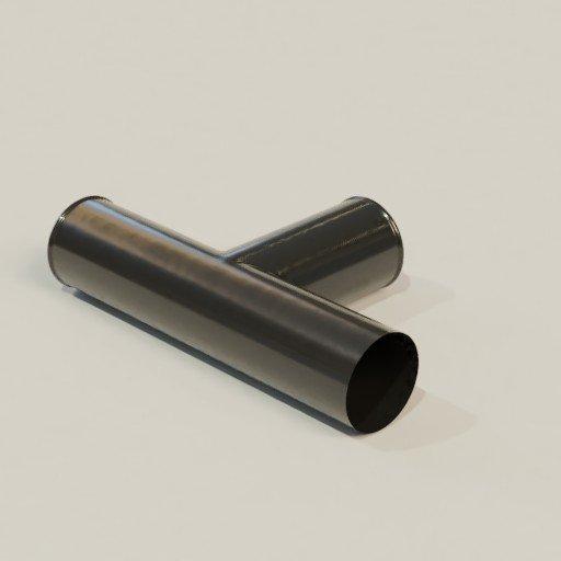Thumbnail: Pipeline T module