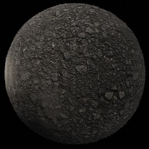 Thumbnail: Asphalt dark