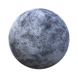 Thumbnail: Dirty grey fabric