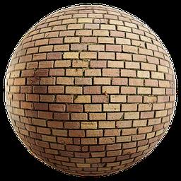 Thumbnail: Brick Floor