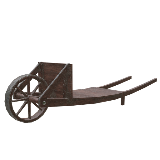 Thumbnail: Wheelbarrow 2